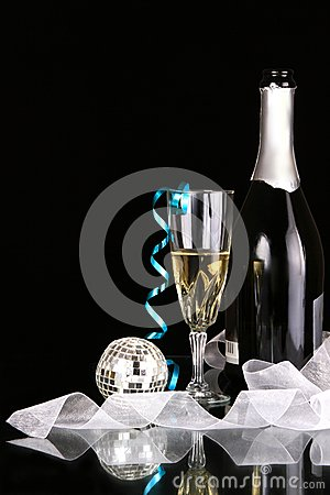 Free New Years Royalty Free Stock Photo - 27895495