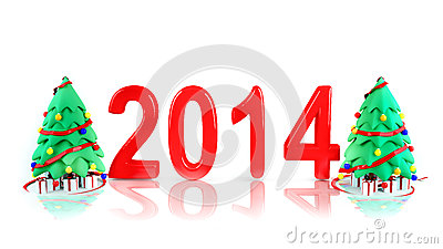 New Years Day 2014