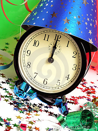 Free New Years Eve Royalty Free Stock Photos - 249658