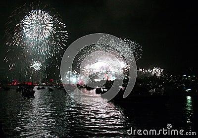 New Years Eve Australia