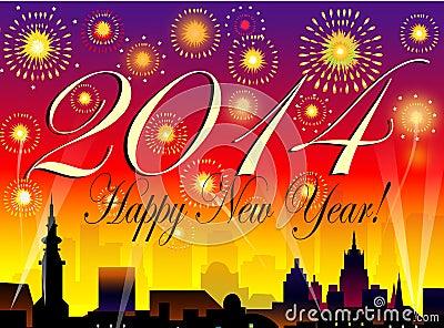 New Years 2014 -