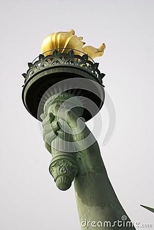 вольность New York