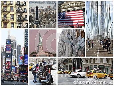 New York Editorial Photography