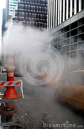 New york Editorial Stock Photo
