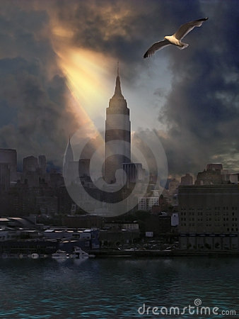 Free New York Stock Photo - 3847750