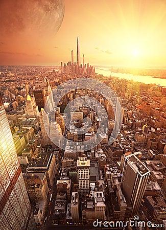 Free New York Stock Photo - 5043080