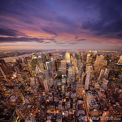 New York Royalty Free Stock Photography - Image: 6528757