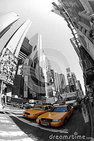 Free New York Royalty Free Stock Image - 8604556