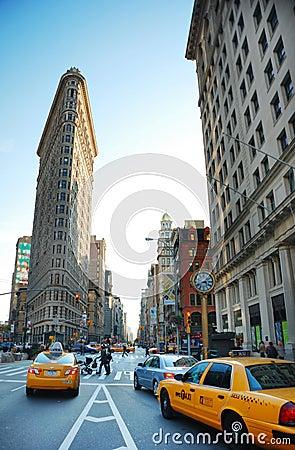 New York City Editorial Photography