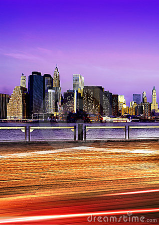 Free New York City Royalty Free Stock Images - 15877519