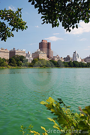 Free New York City Central Park Royalty Free Stock Photos - 15646168