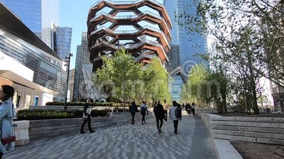 New York City Hudson Yards