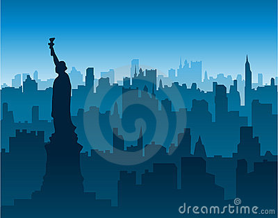 new york city skyline wallpaper. NEW YORK CITY SKYLINE