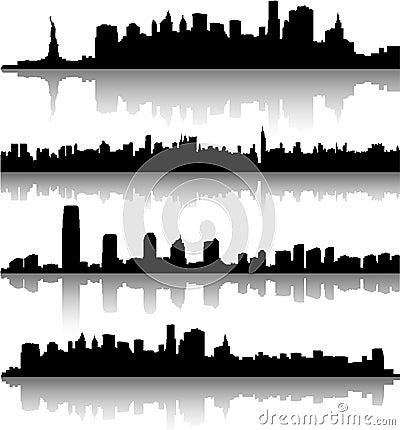 skylines free stock photos stockfreeimages