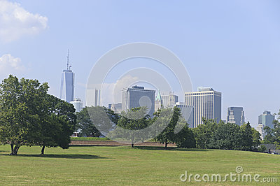 New- York Cityskyline