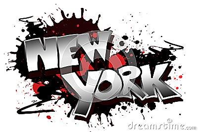 New York Grunge