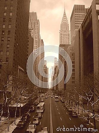 Free New York, New York Royalty Free Stock Image - 4388386