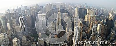 New York Sky-line