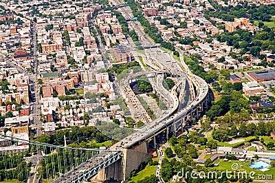 New York traffic congestion
