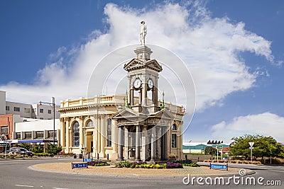 New Zealand Invercargill Town Centre