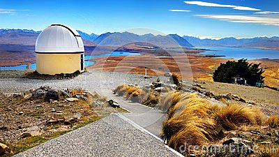 New Zealand Observatory Telescope