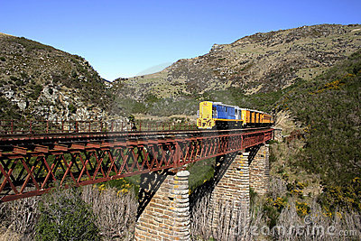 New Zealand Railway