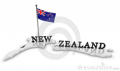 New Zealand Tribute