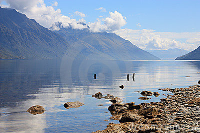 New Zealand - Wakatipu