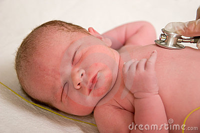 экзамен newborn