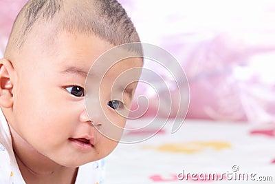 Newborn baby 5.