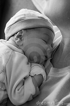 Free Newborn Sleeping Stock Photos - 356893