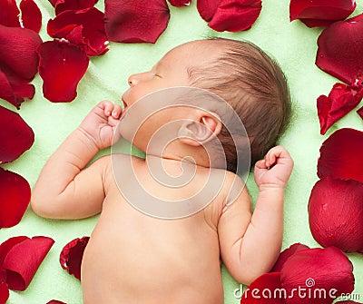 Newborn tenderness
