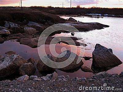Newfoundland Scenic