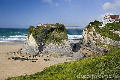 Newquay - Cornwall - United Kingdom