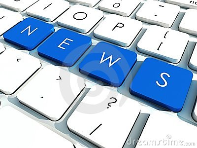 News  keys