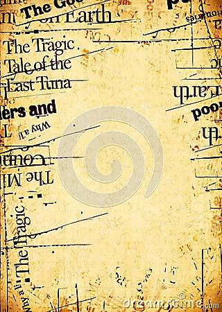 News paper texts News paper text