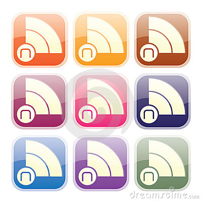 NEWS RSS FEEDS - ICON