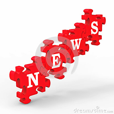 News Shows World Media Journalism And Info