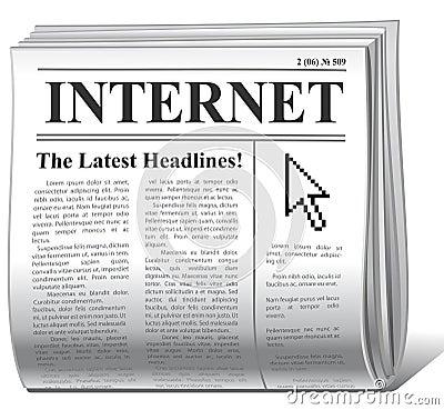 Free Newspaper Royalty Free Stock Photo - 10559445