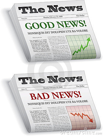 Free Newspaper Stock Images - 8994934