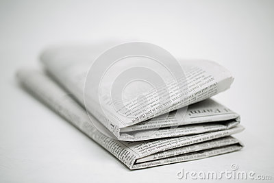 Newspaper series