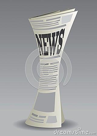 Newspaper Set 2