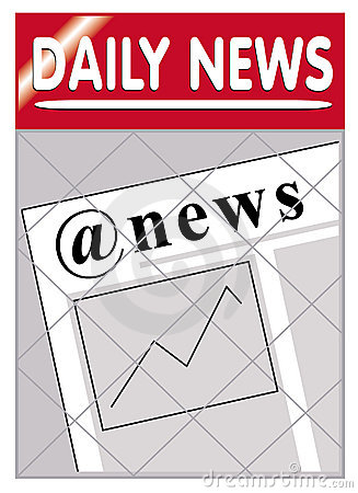 Newspapers @ e-news news