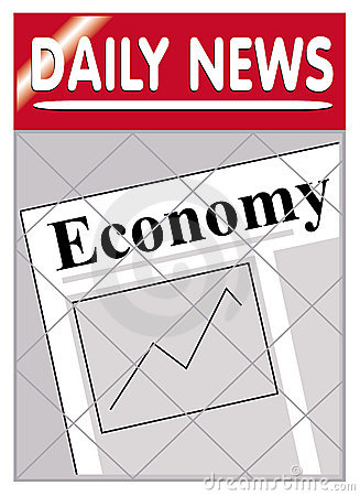 Newspapers economy