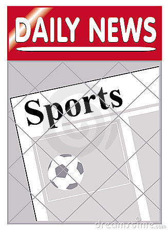 Newspapers Sport