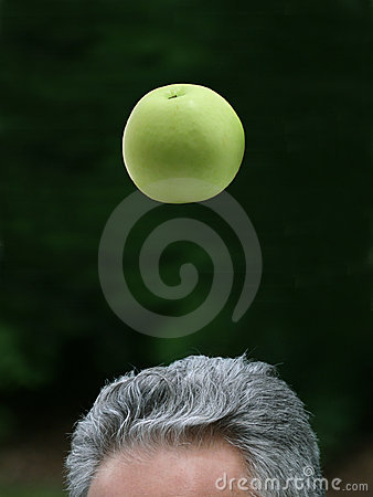 Newton s apple