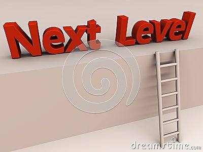 The next level promotion