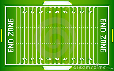 Clip Art Football Field Clip Art football stock illustrations 51846 vectors clipart dreamstime