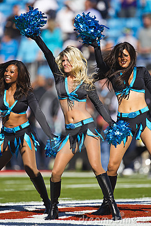 NFL:  Nov 21 Baltimore Ravens Vs Carolina Panthers Editorial Photo