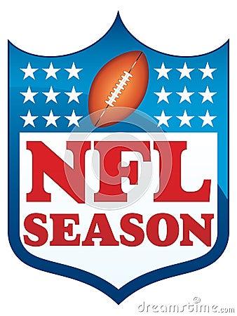 NFL Season Editorial Photography